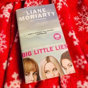 Other - Big Little Lies book